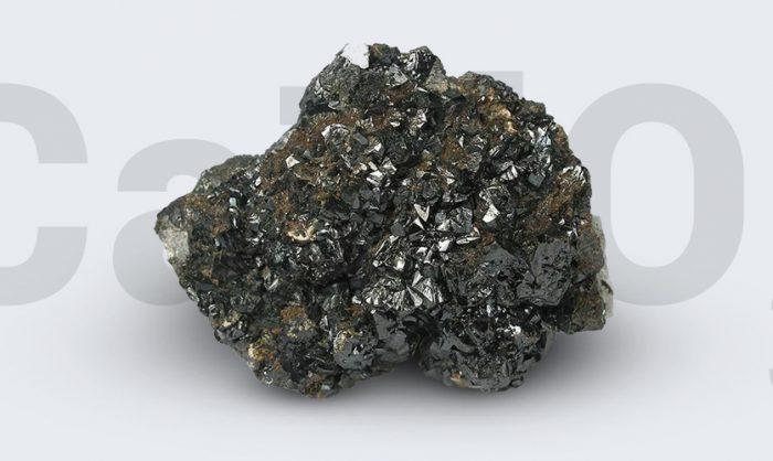 Perovskite crystal. Metsolar - custom solar manufacturer