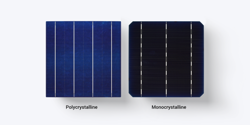 Introduction to photovoltaics. Part 1: Solar cells