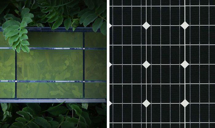 Custom solar panel vs standard solar panel