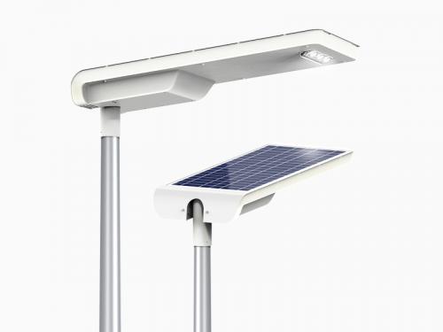 Street lighting solutions, custom made PV module, custom solar module