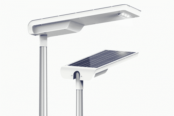 Street lighting solutions, custom made PV module, custom solar module