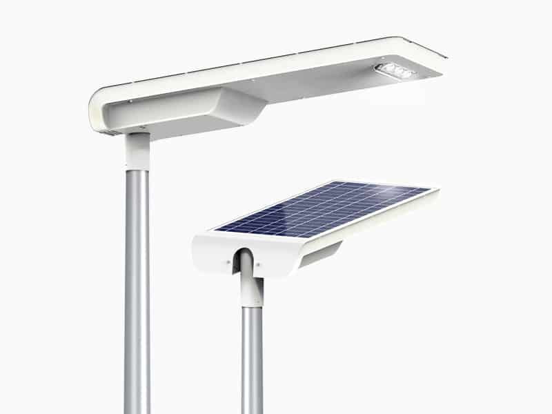 Metsolar - Street lighting solutions, custom made PV module, custom solar module, custom solar panel