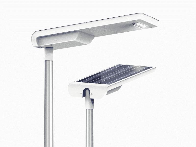 Solar For Lighting Metsolar Custom Solar Panels From