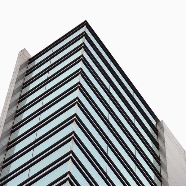 BIPV solar facade Metsolar custom solar panels for architecture