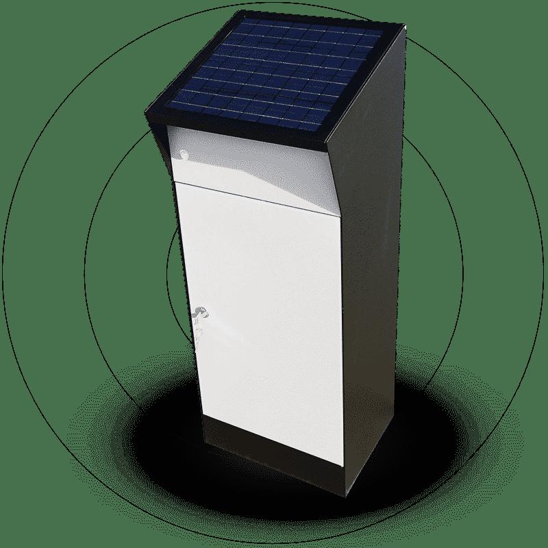 Metsolar - PIPV product integrated photovoltaics, custom made PV module, custom solar module, small custom solar panel