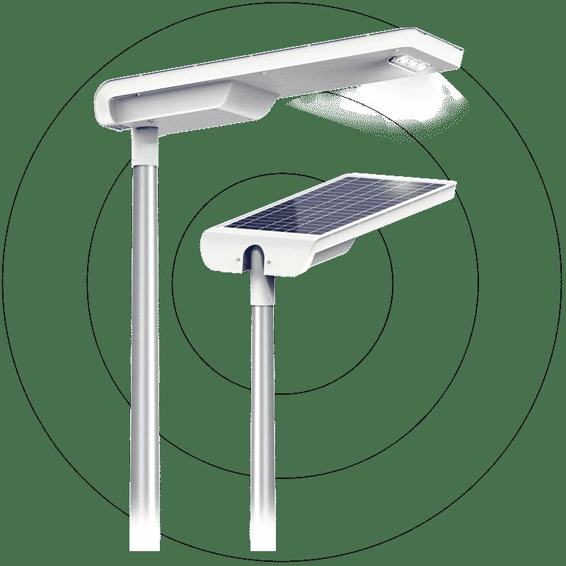 Met Glass Backsheet Metsolar Custom Solar Panels