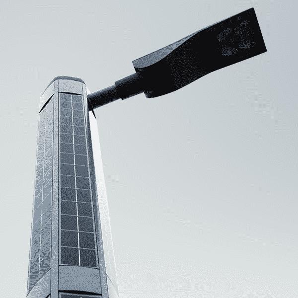 Metsolar - Street lighting solutions, custom made PV module, custom solar module, custom solar panel