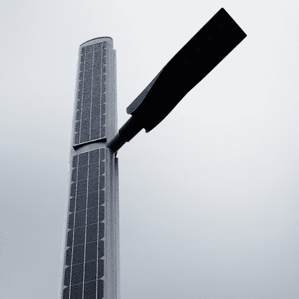 Flexible Solar Panels For Ecolights Solar Street Pole